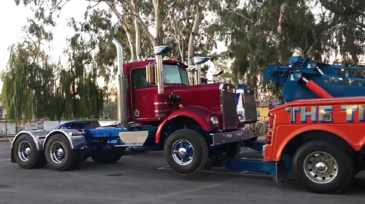 Towing Services in Adelaide How to Find a Tow Truck Near