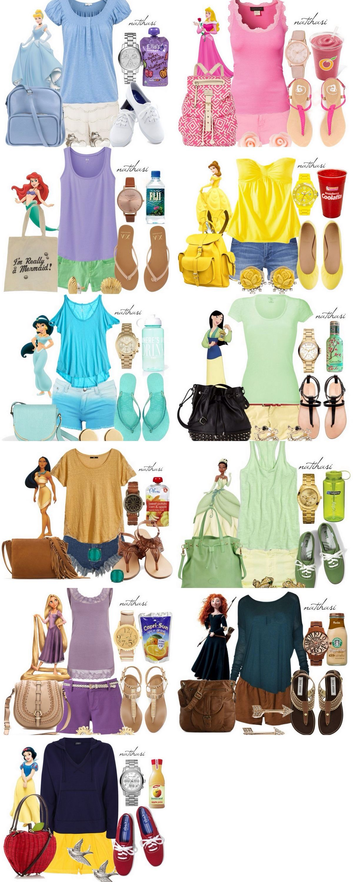 Signs you should be working for disney casual cosplay cosplay and