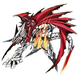 The Last Royal Knight Jesmon Page 5 Digimon Digimon Digital Monsters Digimon Adventure Like many digimon, the royal knights exist in the various universes across the digimon franchise. pinterest