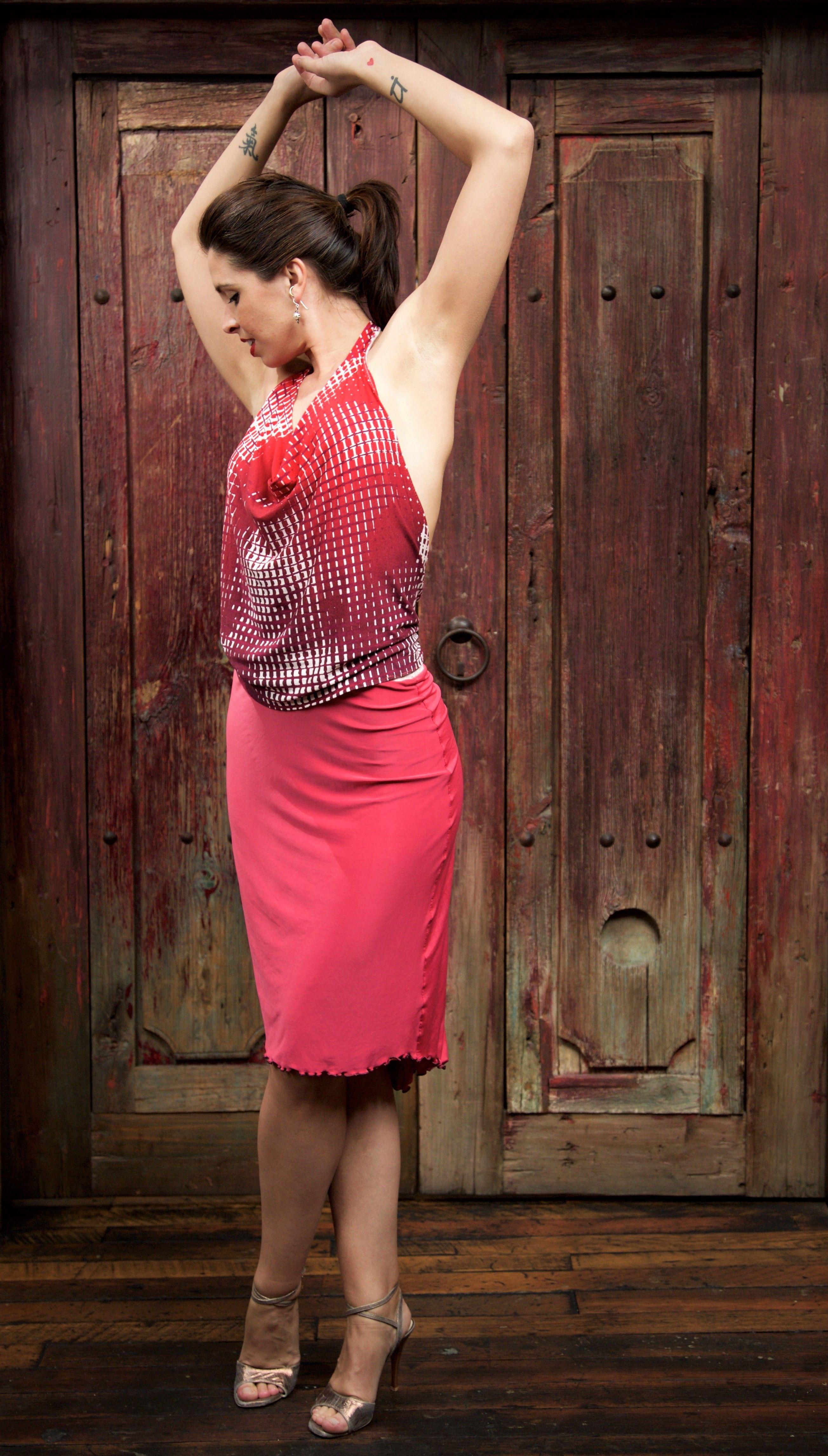 Luxury Tango Dance Clothes By Atelier Vertex Skirts