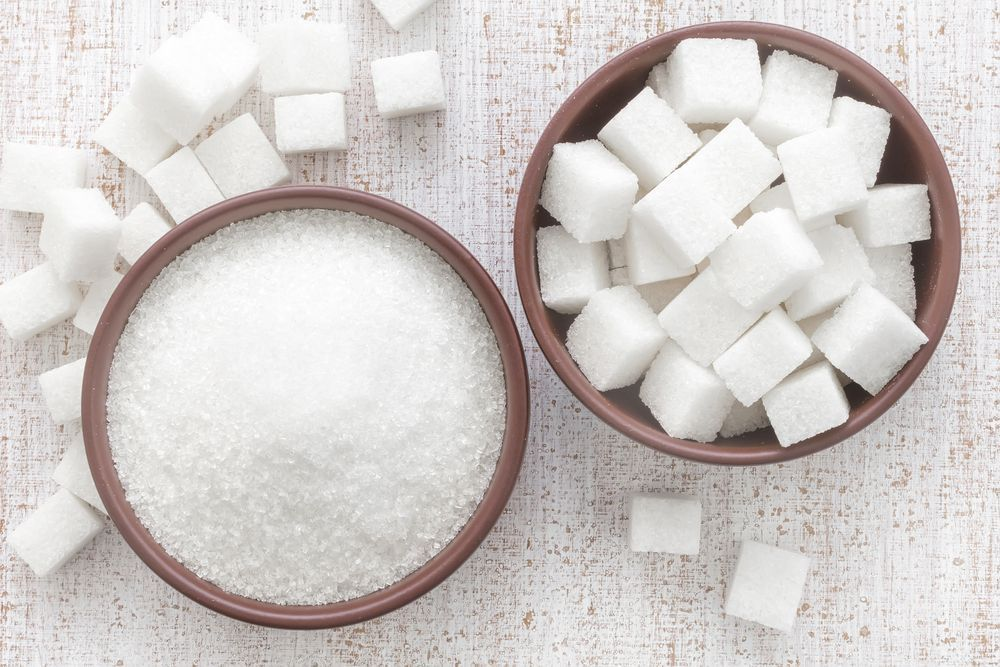 10 easy ways to slash sugar from your diet