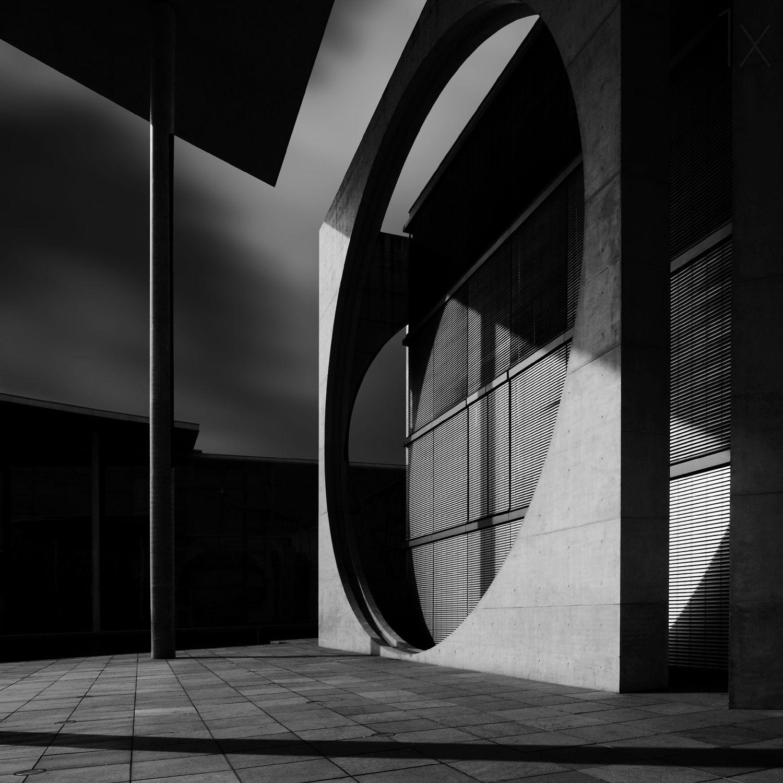 1X - Berlin noir by Dan Clausen Hansen