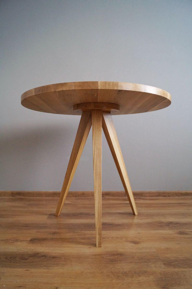 """runder tisch """"just eiche 3"""" küchentisch, eichentisch, Esstisch ideennn"""