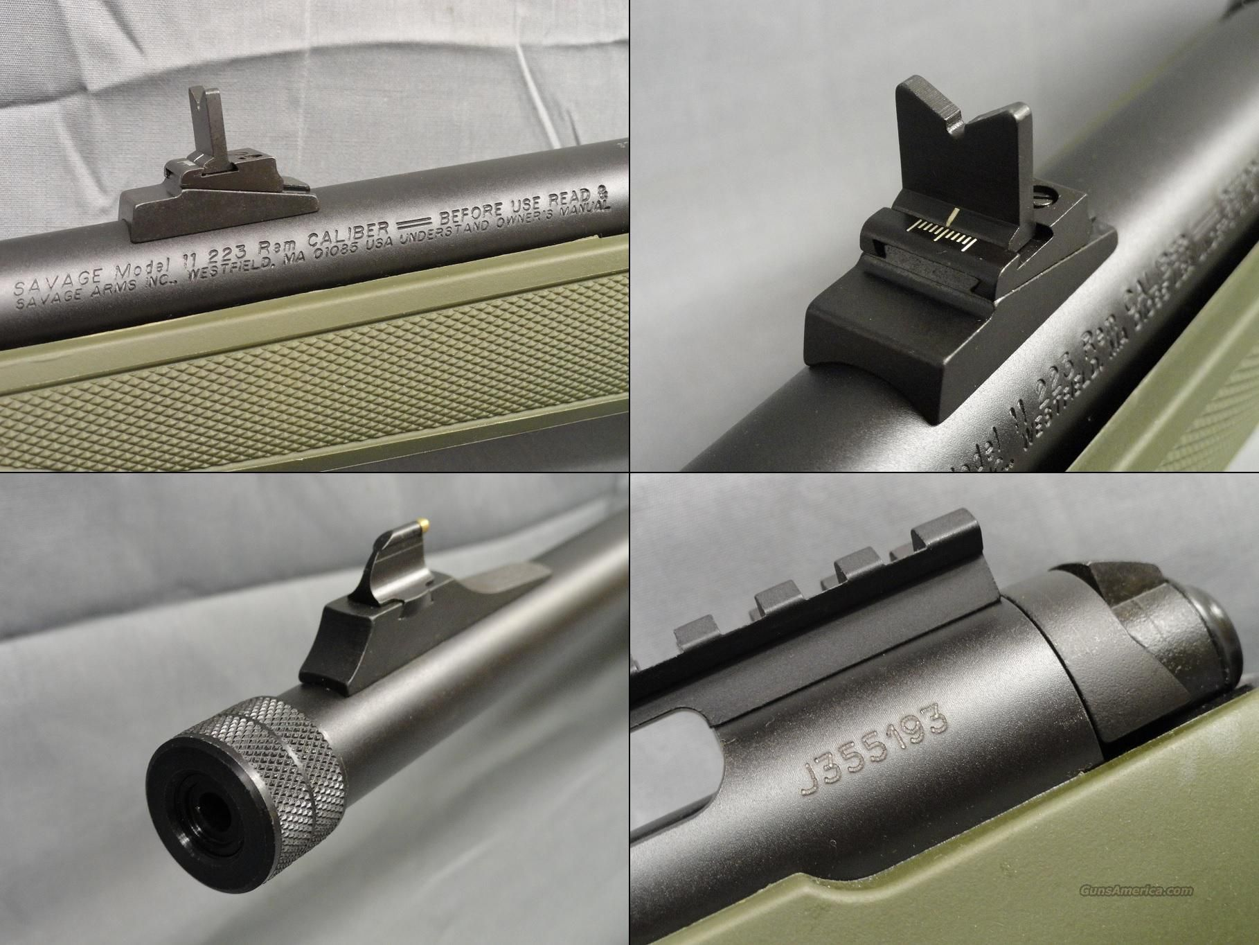 Pin by RAE Industries on savage arms | Bolt action rifle, Savage