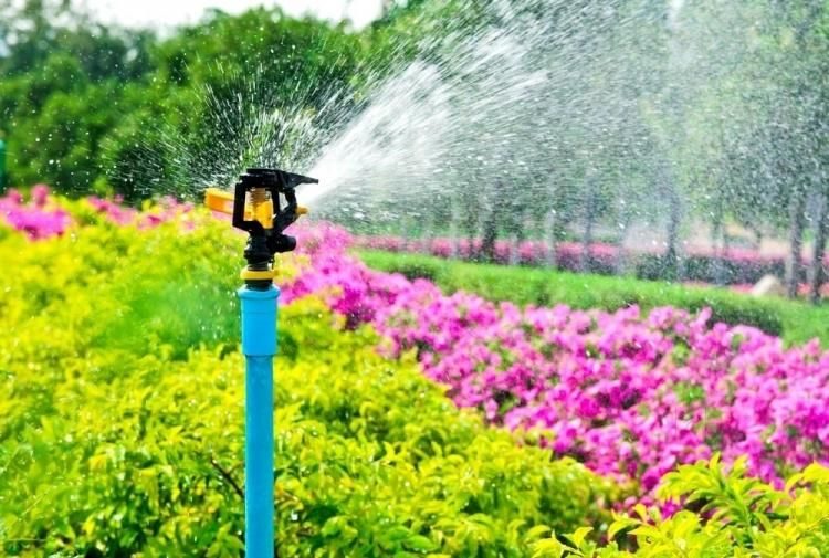 Found any fault in your Sprinkler system? Need Irrigation or Retic