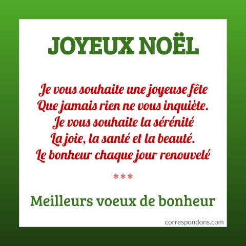 Les Plus Beaux Poemes De Noel Message De Souhaits De Noel En Poesie Poeme Noel Texte Noel Message De Noel