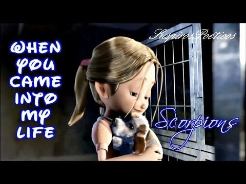 Scorpions When You Came Into My Life Traducao Youtube Friends In Love Music Songs