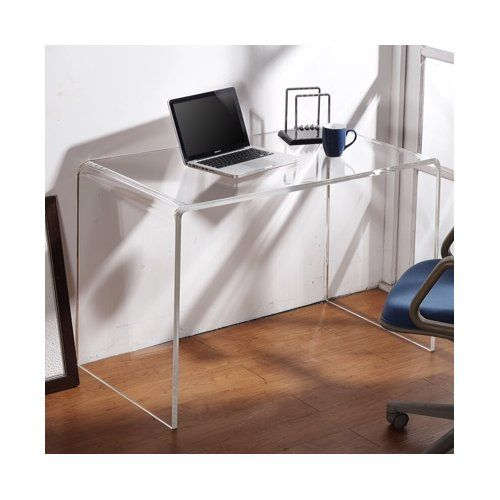 Channing Reversible Desk Computer Desk Design Pure Decor Desk