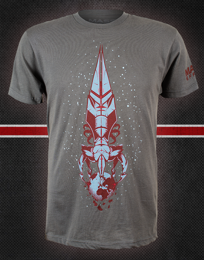 Reaper's Clutches Deluxe Shirt from Sanshee