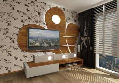 CORNER WALL TV UNIT MODERN TV WALL UNITS FURNISH HOUSE TV UNITS