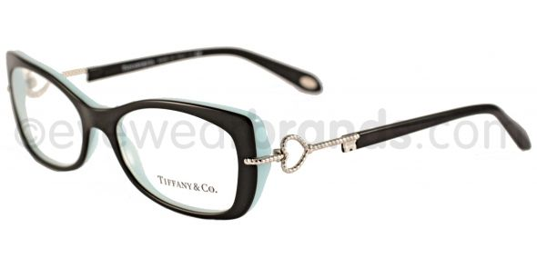 a0e7ad55a3 Tiffany   Co TF 2106 - Tiffany   Co TF2106 8055 Black Blue