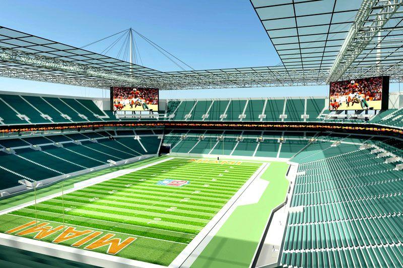 Sunlife Stadium Renovation Google Search Sun Life Stadium Stadium Nfl Stadiums