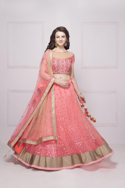 India\'s largest fashion rental service | INDIAN TRADITION ~ LEHNGA ...