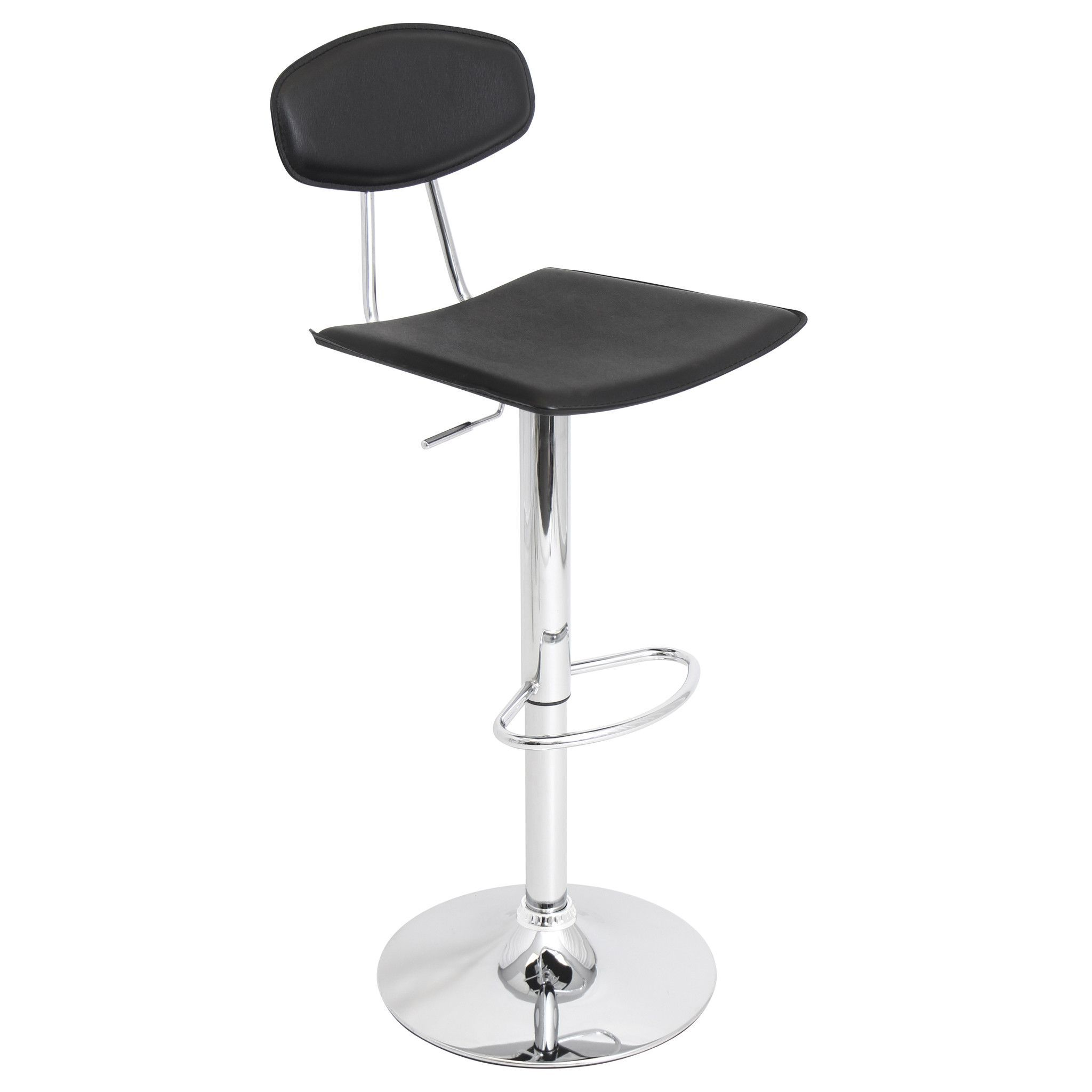 Lumisource Vector Bar Stool For The Home Pinterest