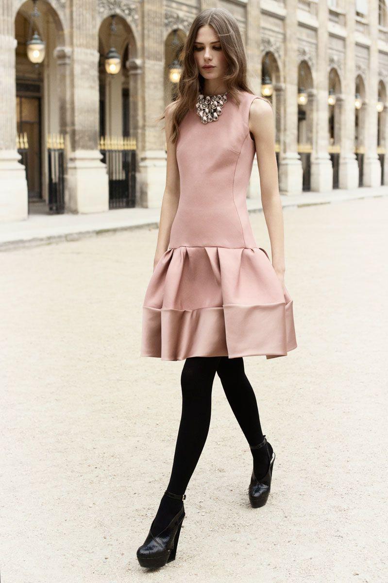 Christian Dior Pre-Fall 2012 - Runway Photos - Fashion Week - Runway ...