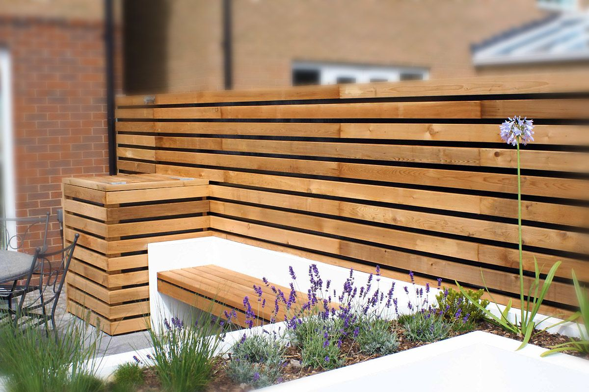 Contemporary Garden Design click on any of the images below to see a slideshow of this small contemporary garden A Small Contemporary Garden Woodpecker Garden And Landscape Designs Garden Pinterest Gardens Design And Contemporary Gardens