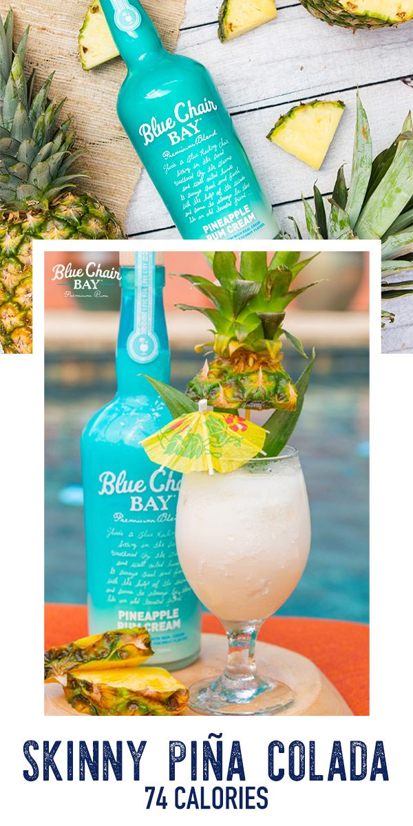 Skinny Piña Colada Recipe in 2020 Colada, Keto drink