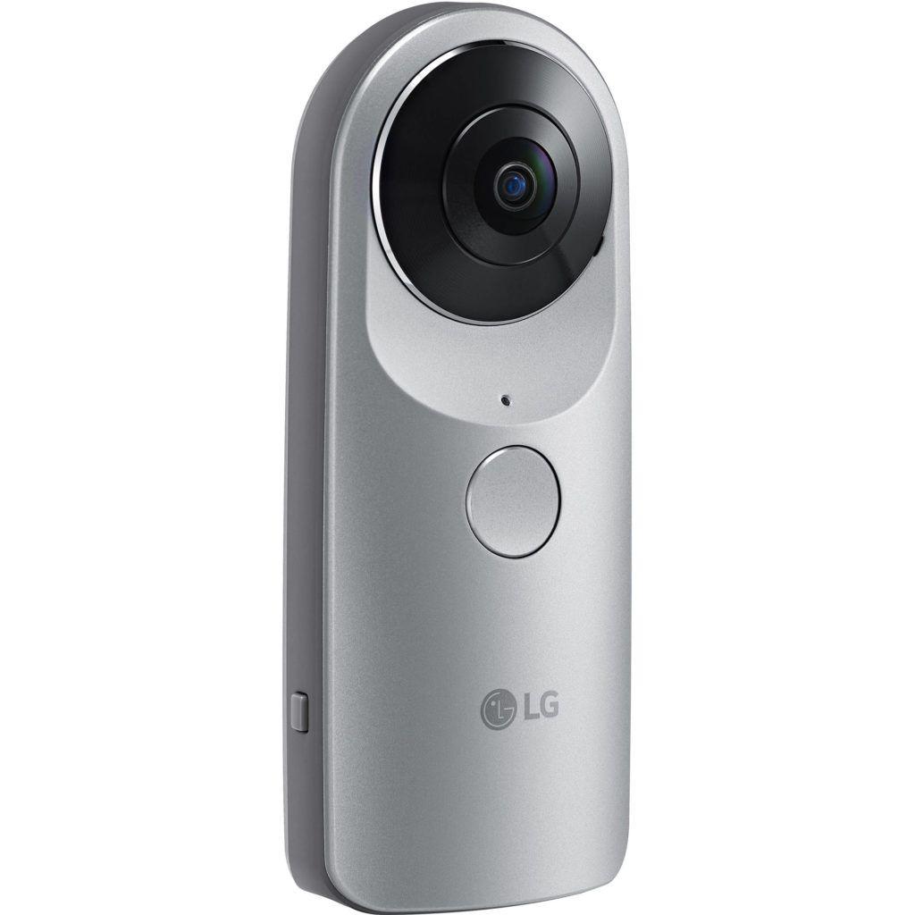 LG 360 Cam Viewer Reviews | AppCloneScript | Camera, Video camera