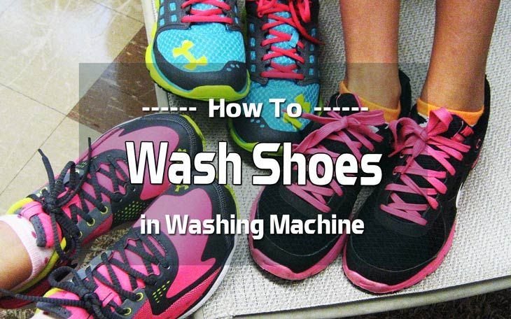 How to wash shoes in washing machine some people opt to wash their how to wash shoes in washing machine some people opt to wash their shoes using ccuart Image collections