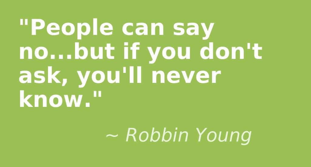 RobbinYoung.com