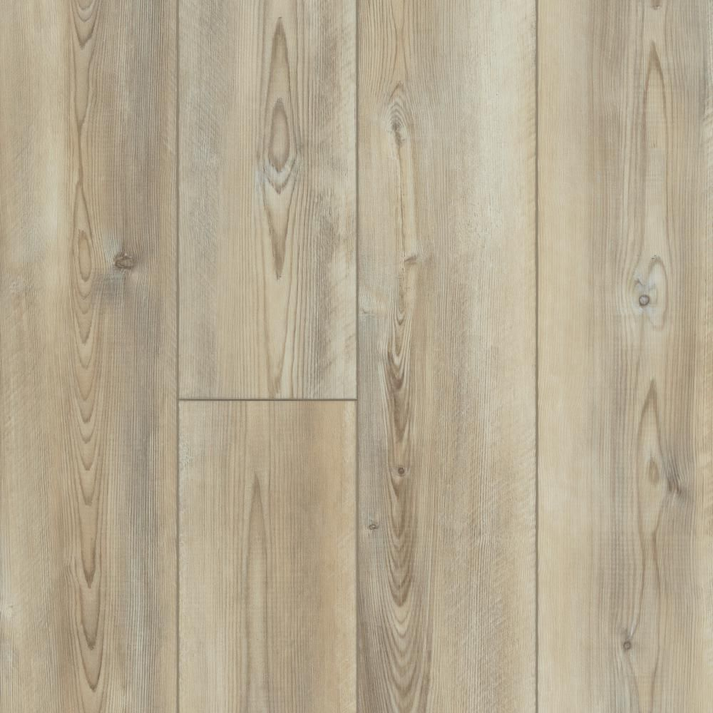 Shaw Take Home Sample Sydney Country Pine Resilient