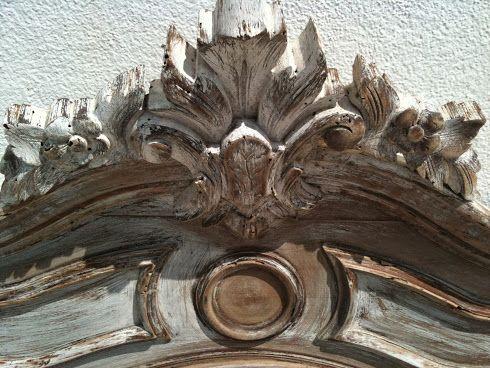 Meuble Patine par Luka Deco Design decodesign / Décoration   Design ...