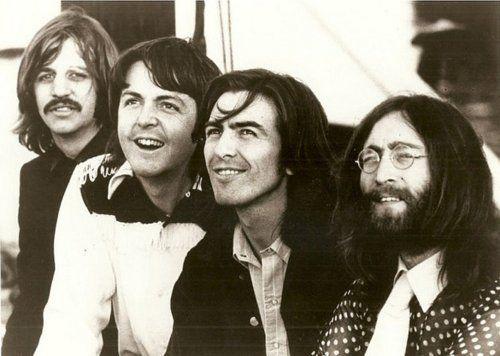 John Lennon Early Childhood