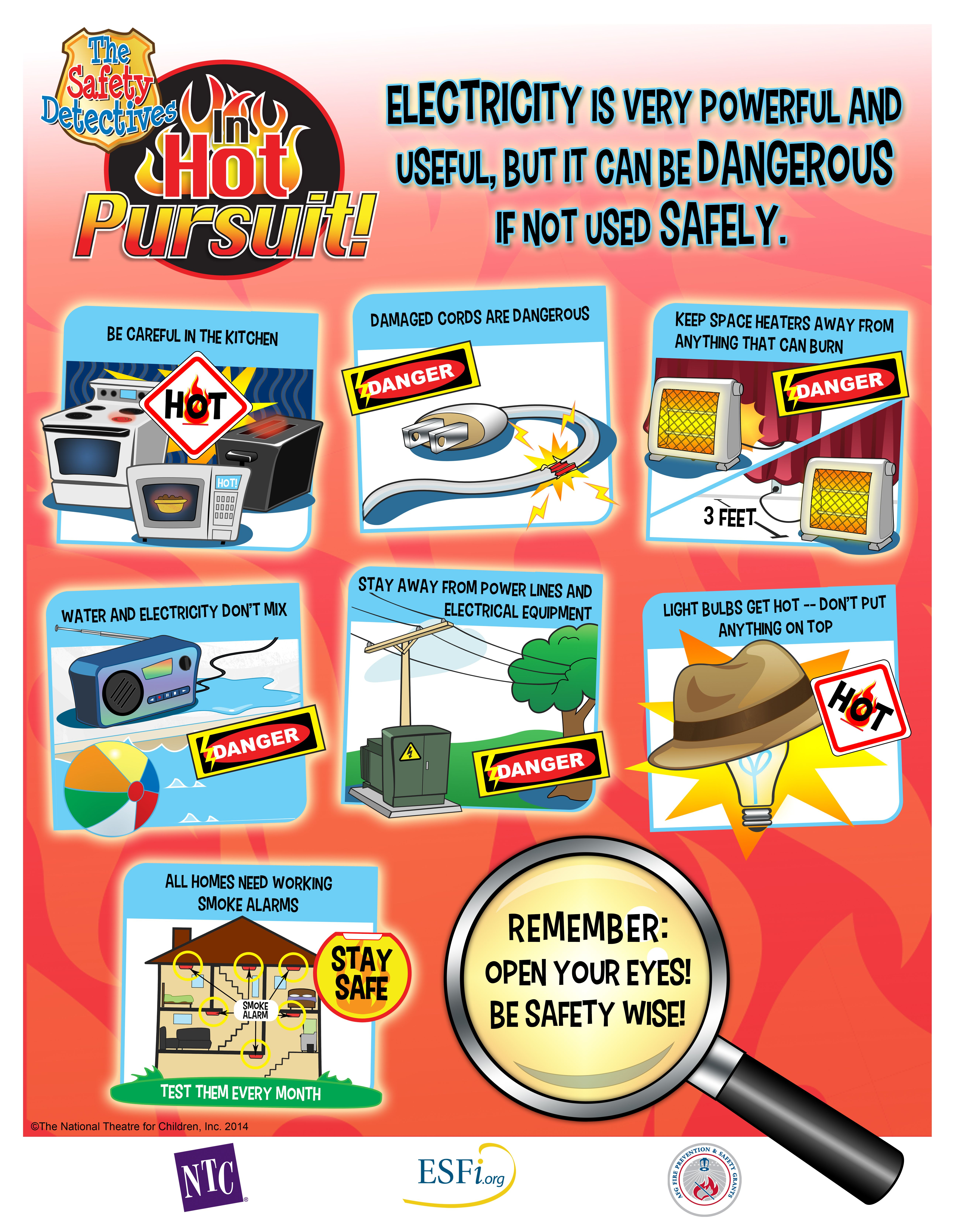 Pin By Vincent Landry On Electrical Safety Tips For Kids