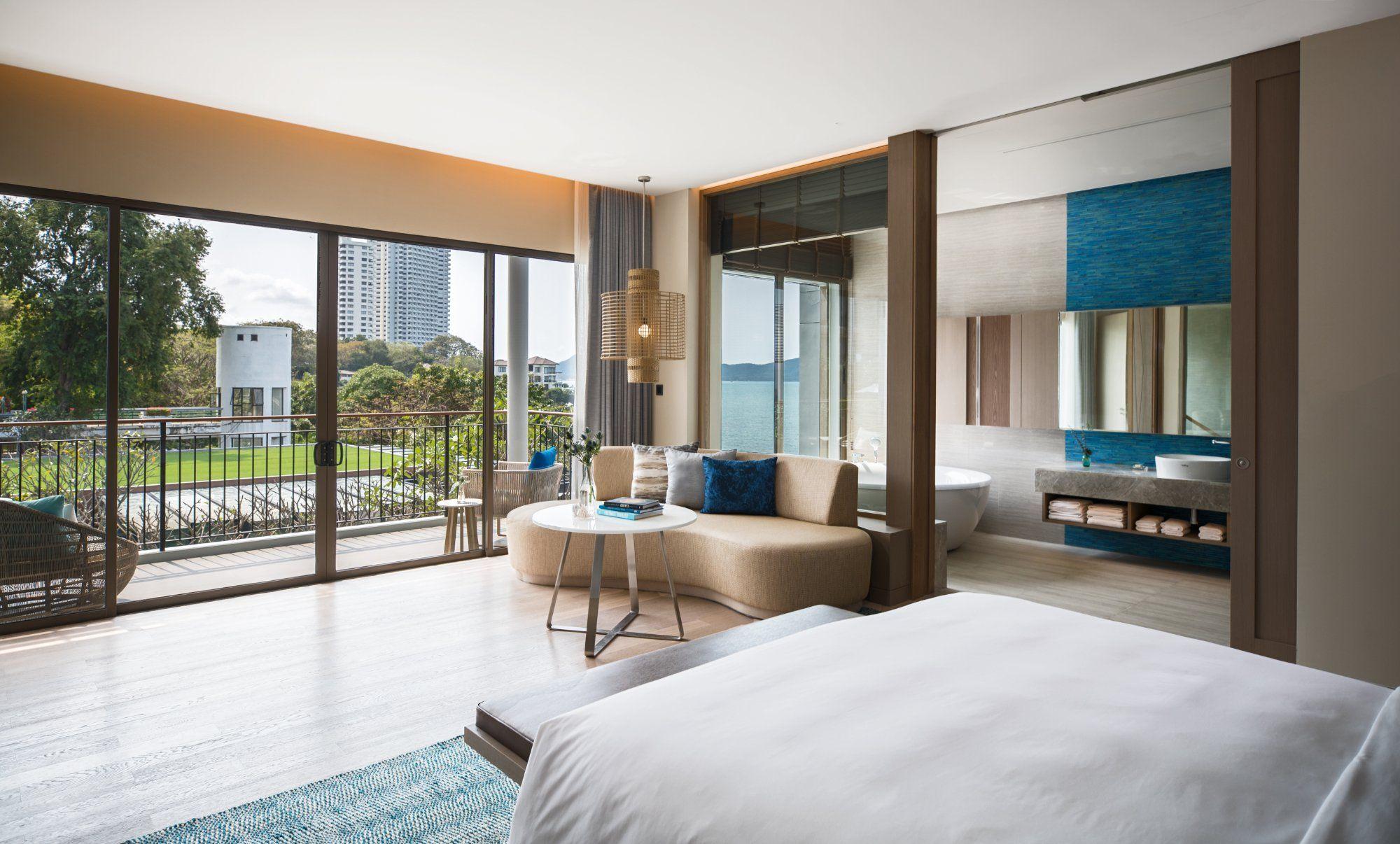 Renaissance Pattaya Resort & Spa: UPDATED 2018 Reviews
