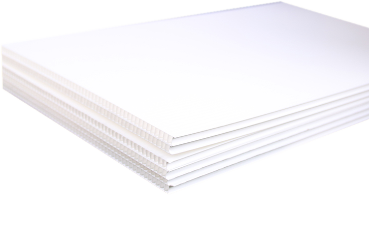 4 8 White Corrugated Plastic Sheets Are A Must Have For All Correx Board Suppliers These White Cor Corrugated Plastic Corrugated Plastic Sheets Plastic Sheets
