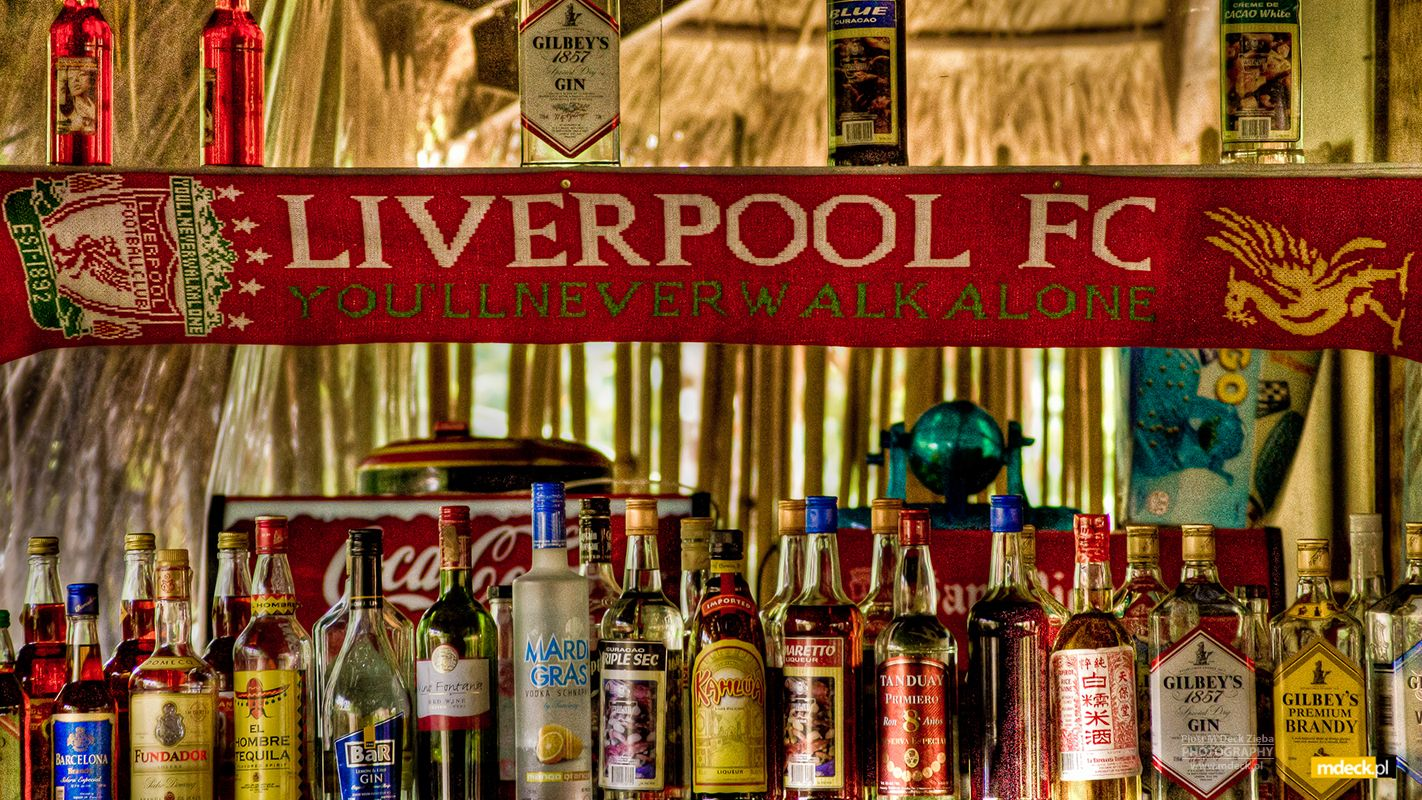 Liverpool, Filipiny