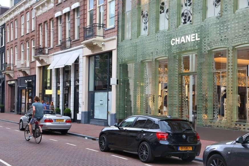 7. Amsterdam, Olanda Dove fare shopping: PC Hooftstraat ...