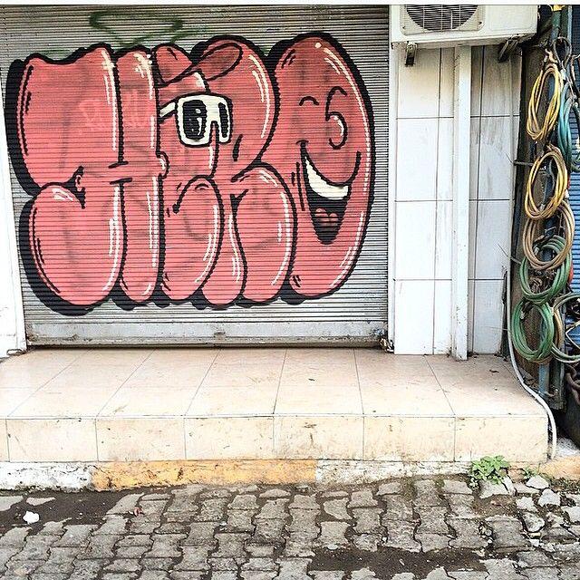 2019 Graffiti: Pin By J. Mills On HeART 'n Soul In 2019