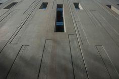 Biblio-echo Window / Ceiling 부분