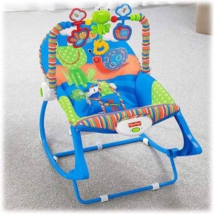 Fashoin Smart Watch Baby Rocker Swing Baby Seat Fisher Price
