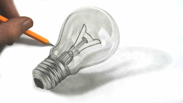 Immagini da disegnare facili ultimi tratteggi matita for Disegni facili da disegnare a matita