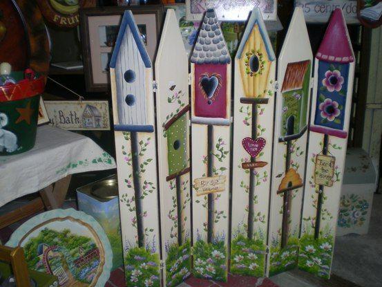 pin von sheila g auf for the birds butterflies pinterest zaun garten und garten deko. Black Bedroom Furniture Sets. Home Design Ideas