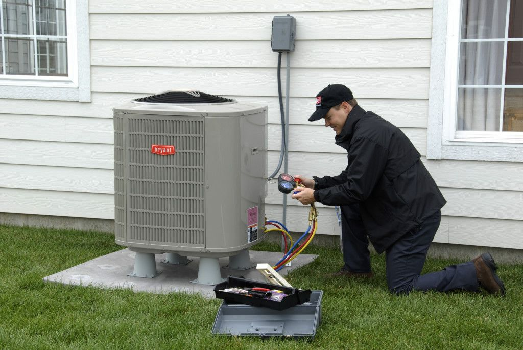 Services Heating Unit Installations, Heating Unit Repairs