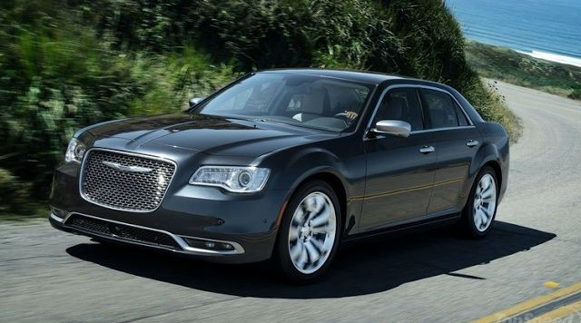 2018 Chrysler 300c Model Chrysler 300 Chrysler Cars Chrysler