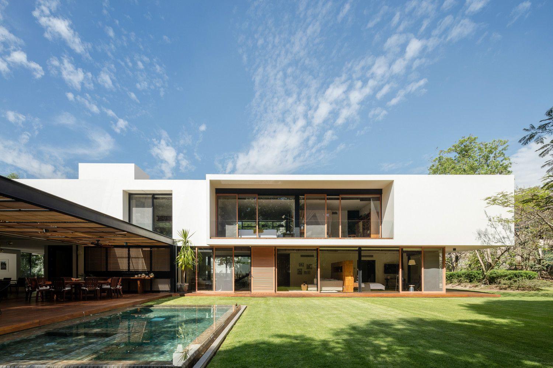 Architettura Case Moderne Idee casa gp (con imágenes) | fachada de casas mexicanas, casas