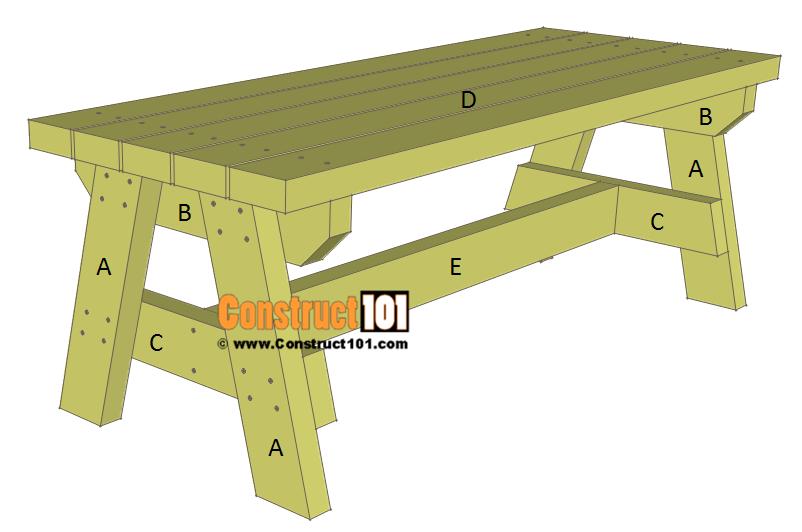 Stupendous Simple 2X4 Garden Bench Plans Free Pdf Download Garden Lamtechconsult Wood Chair Design Ideas Lamtechconsultcom