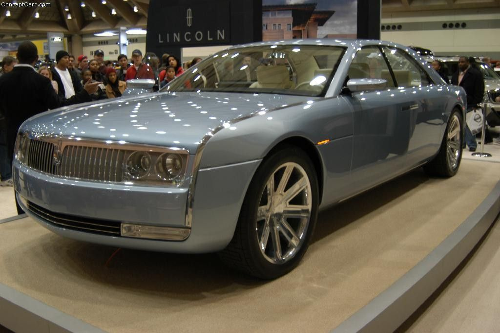 2019 Lincoln Town Car Concept, Release Date – The 2019