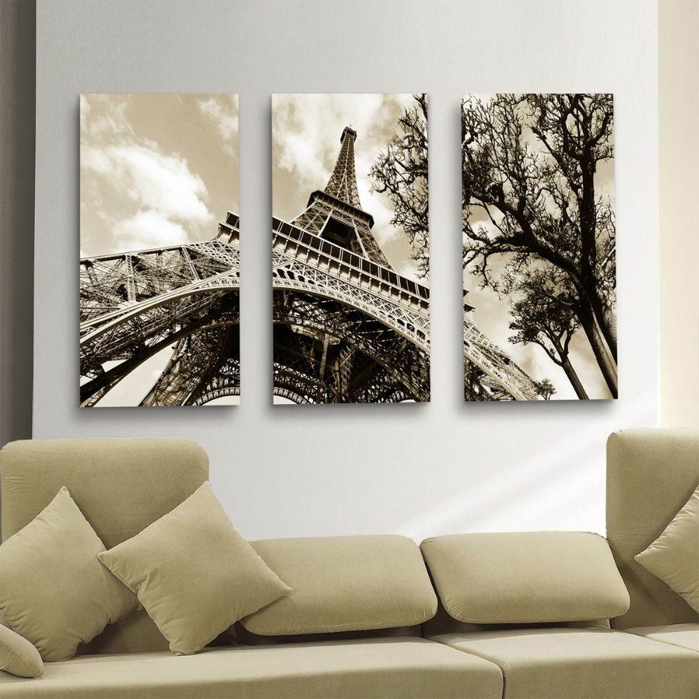 Wall art Canvas Painting Wall Pictures For Living Room Quadros ...