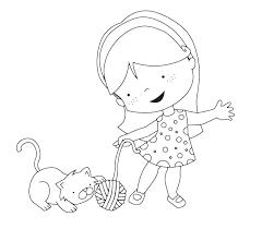 Resultado De Imagen Para Precious Moments Nina Estudiando Hello Kitty Character Art