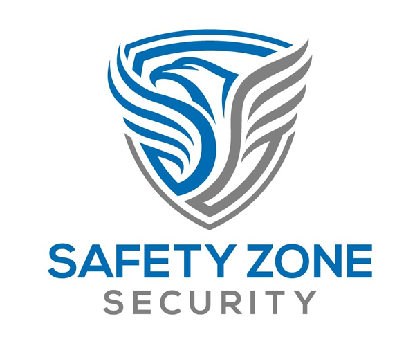 safety zone security logo design security service pinterest rh pinterest com security logon type security logo light grey polo shirts