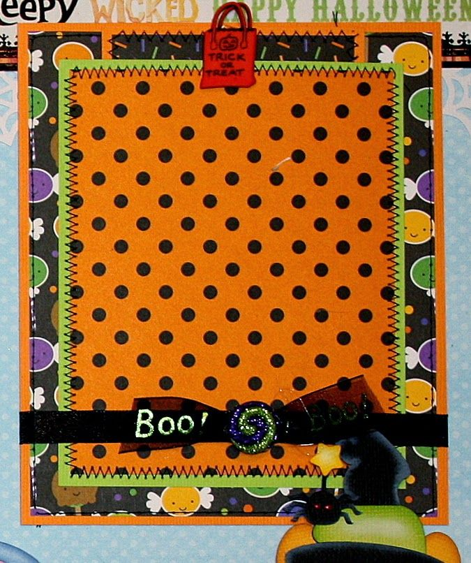 Good evening everyone! Tonight I wanted to share a layout I created using several files fromt Treasure Box Designs. This is available for...