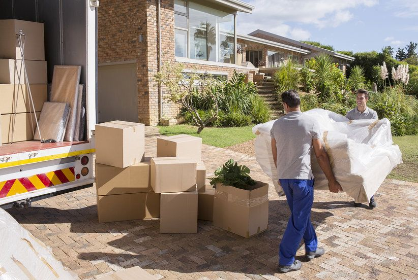 How Much To Tip Movers An Easy Guide Interstate Movers