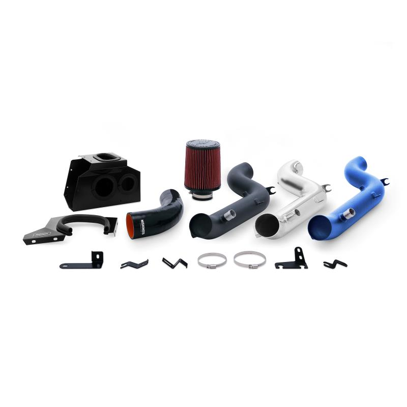 3500 HD 6.0L S/&B Cold Air Intake Kit for 2016-2018 Silverado /& Sierra 2500 HD