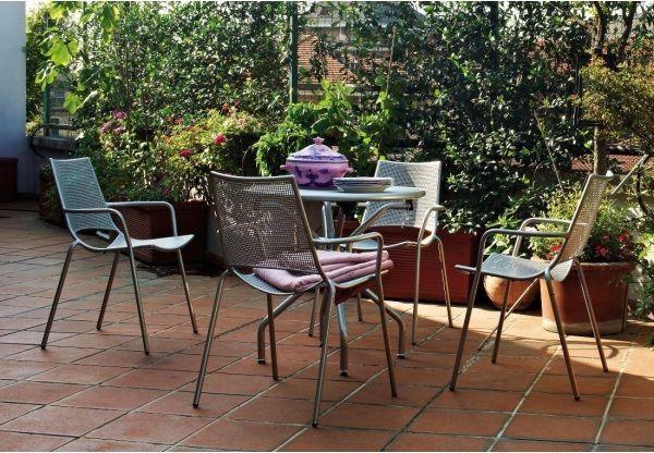 Quel mobilier de jardin pour quel espace?