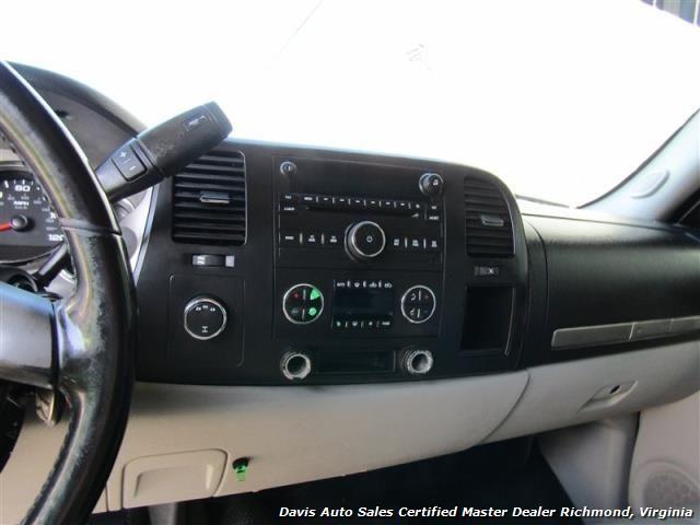 2008 Chevrolet Silverado 2500 HD LT 4X4 Lifted Duramax